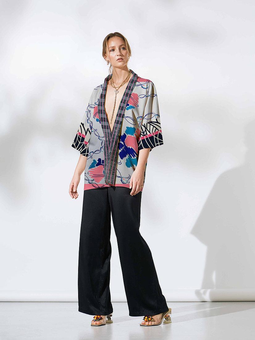 The Em Kimono, Dress or Top