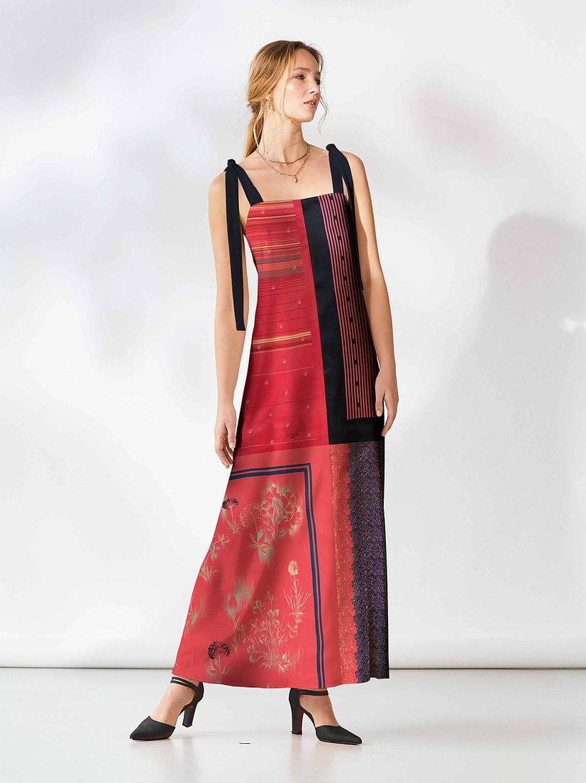 The Florence Dress, Kimono or Top