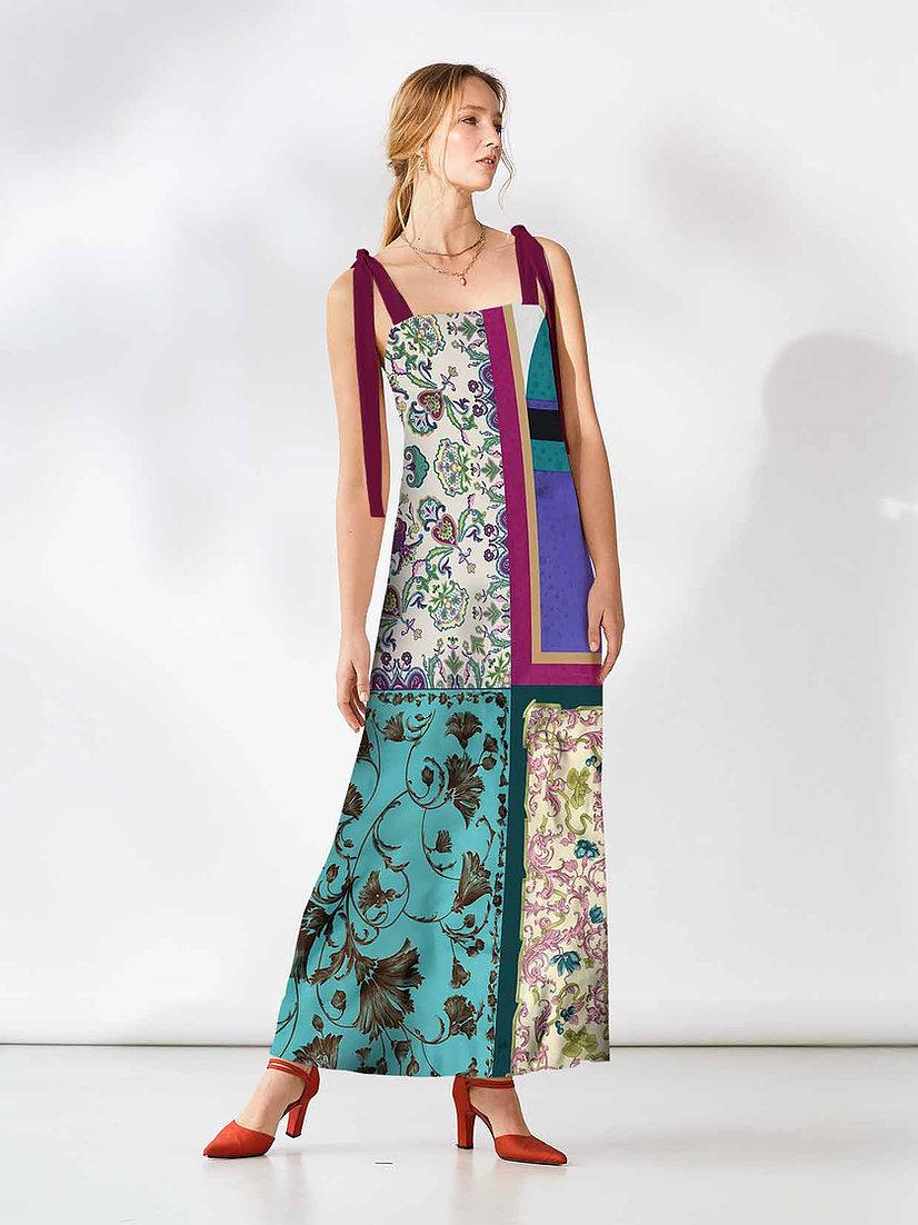 The Lila Dress, Kimono or Top