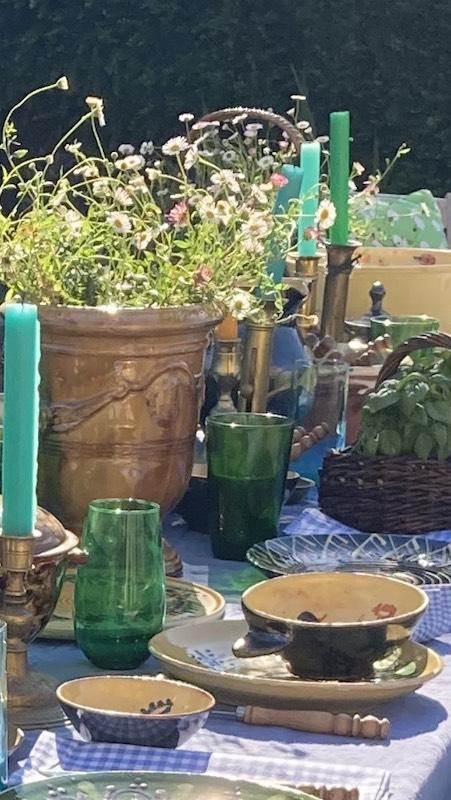 Gzbadboys Decorative - Antique & Vintage  linen, tableware
