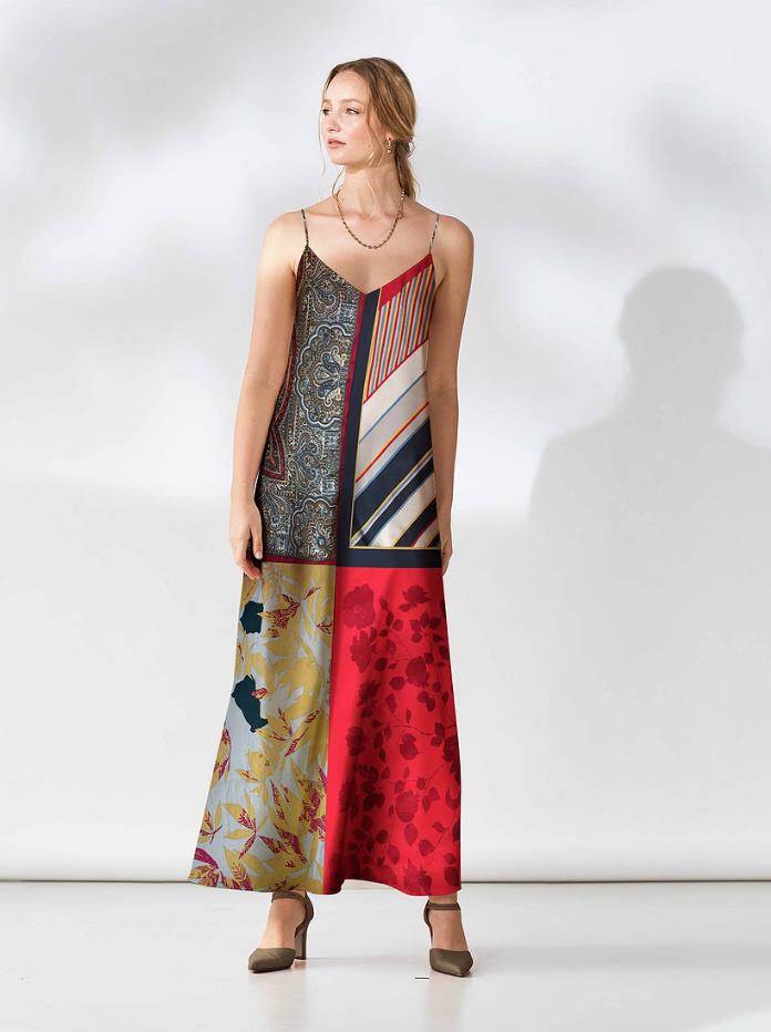 The Sky Dress, Kimono or Top