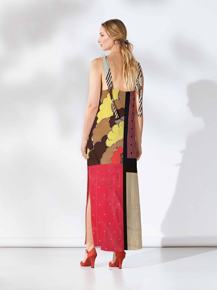 The Nia Dress, Kimono or Top