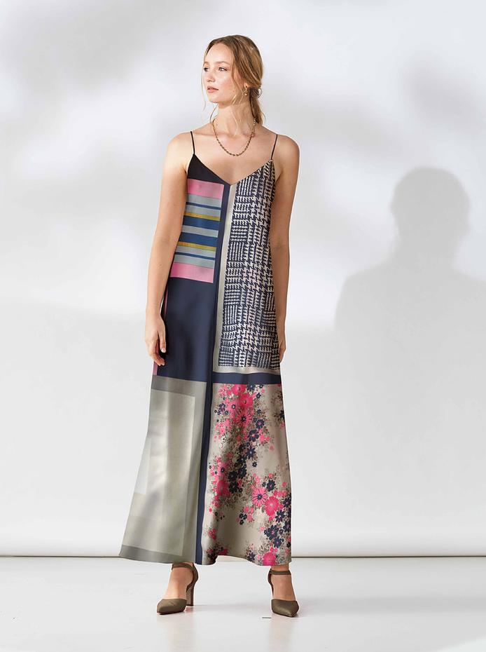 The Viv Dress, Kimono or Top